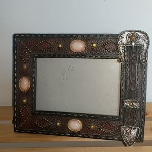 Country Western Frame